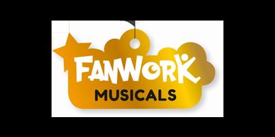 Fanwork Musicals logo